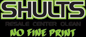 ShultsOleanResale-Logo